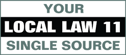Local Law 11 - Single Source